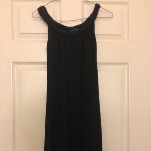 Black BR Semi-Formal Dress Size S